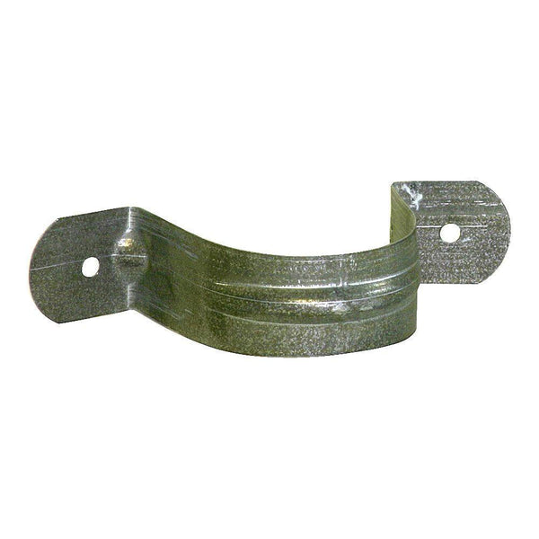 Construction Metals CPSRD3B Round Downspout Strap, 3""