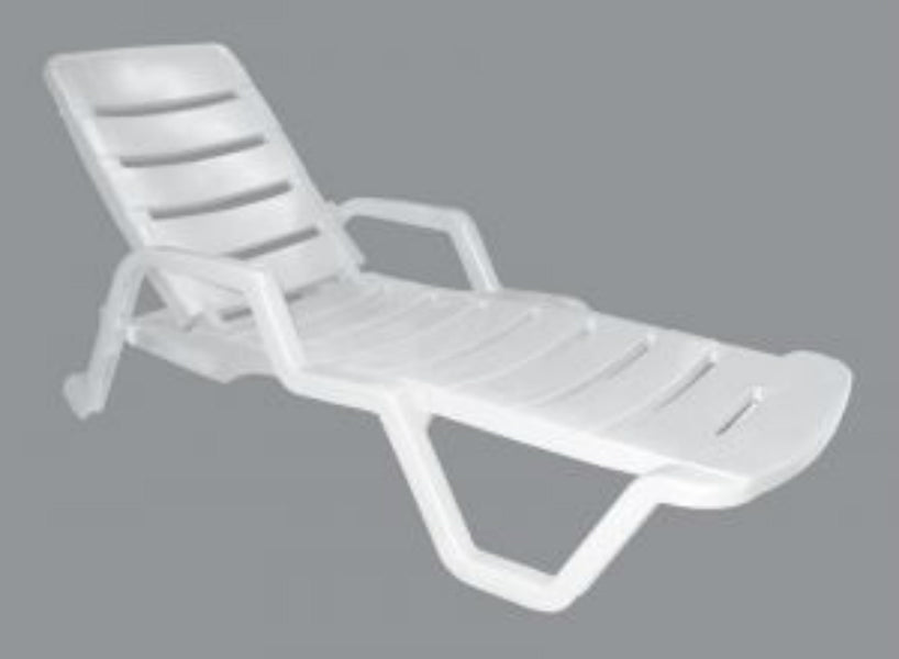 Fine Adams 8010 48 3700 Chaise Lounge Polypropylene White Forskolin Free Trial Chair Design Images Forskolin Free Trialorg