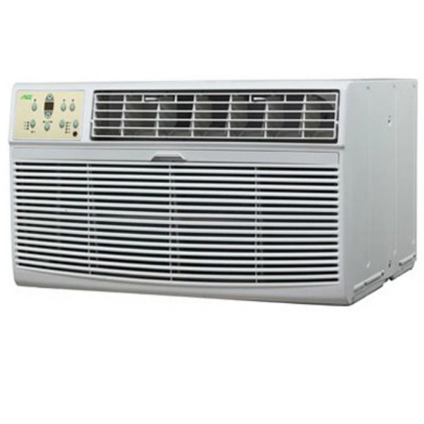 Westpointe MWEUW2-08CRN1-BCJ6 Wall Window Air Conditioner w/ Remote, 8000 BTU