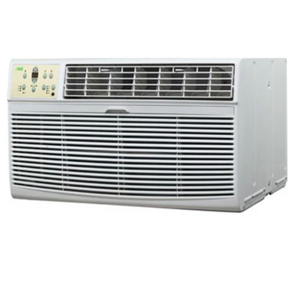 Westpointe MWEUL1-08CRN1-BCK1 Slide Casement Air Conditioner w/ Remote, 8000 BTU