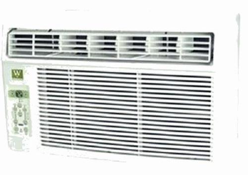 Westpointe® MWDUL-10CRN1-BCJ4 Slide Casement Window Air Conditioner, 10000 BTU