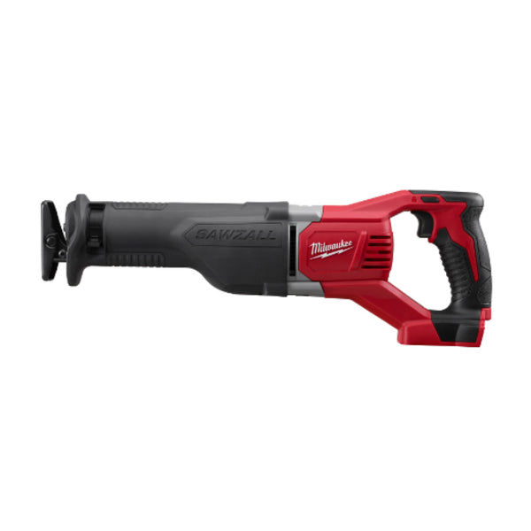 Milwaukee® 2621-20 M18™ SAWZALL® Reciprocating Saw, 18V,  Bare Tool Only