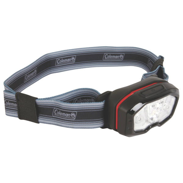 Coleman® 2000025258 Divide™+ LED Headlamp with BatteryLock™, 175 Lumens