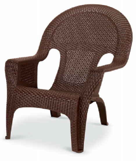 Keter® 189986 Veranda Wicker Chair