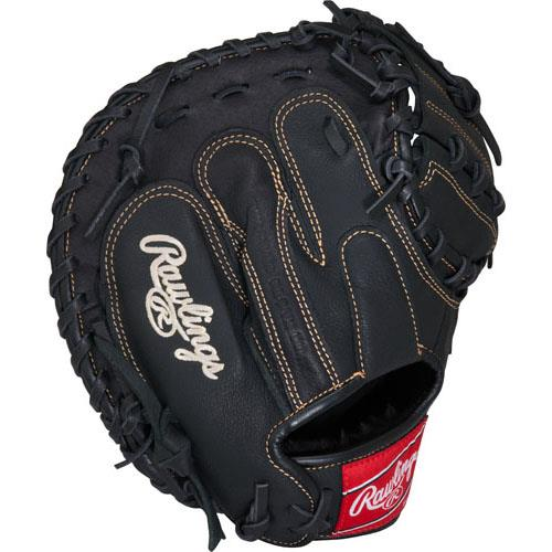 Rawlings® RCM325BB-3/0 Renegade Series™ Right Hand Baseball Catcher's Mitt, 32-1/2""