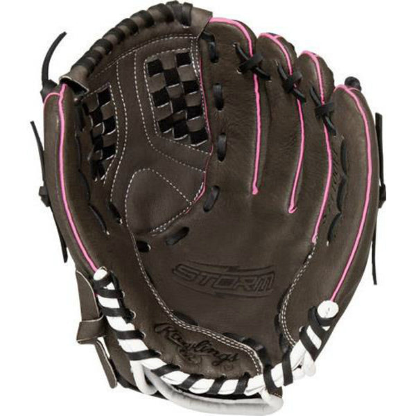 Rawlings® ST1100FP-6/0 Storm Series Right Handed Youth Softball Glove, 11""