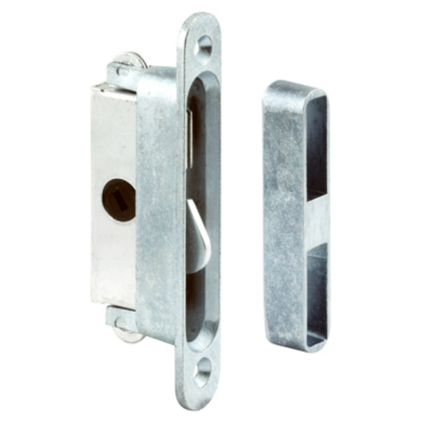 Prime Line 174 141725 Sliding Glass Door Mortise Latch Lock