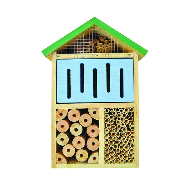 Nature's Way™ CWH7 Better Gardens Beneficial Insect House