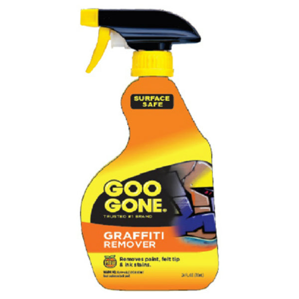 Goo Gone® 2132 Surface Safe Graffiti Remover, 24 Oz
