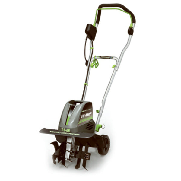 Earthwise® TC70010 Electric Corded Tiller with 10A Motor, 120V, 60 Hz