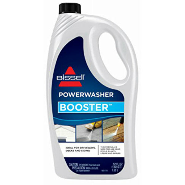 Bissell® 1119 Power Washer Booster™ Formula, 52 Oz