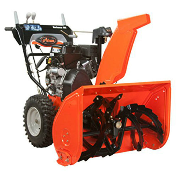 "Ariens® 921047 Deluxe Series 2-Stage Sno-Thro w/ AX 306cc Engine, 30"", 71-Tons"