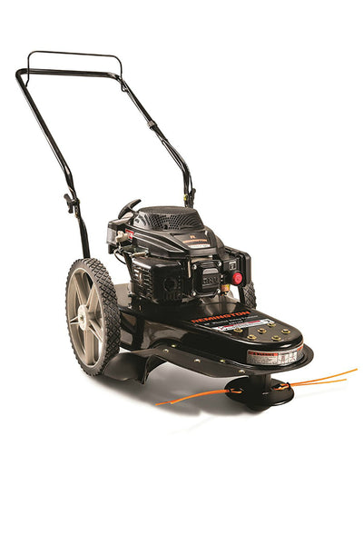 Remington 25A-26J7783 Walk Behind String Trim Mower with 159 cc OHV Engine
