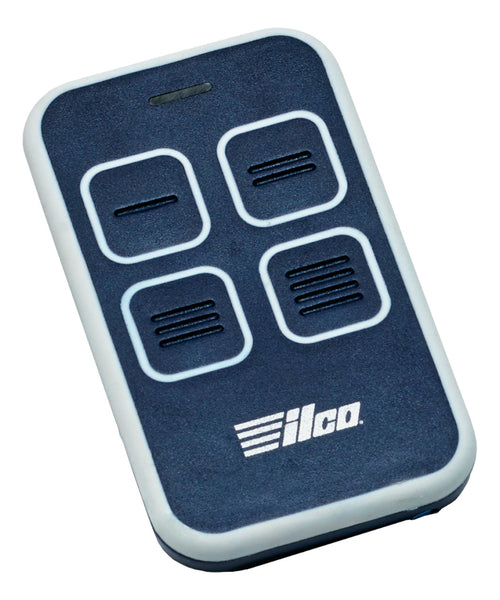 Ilco® EZ4U-00-51 Universal Residential Remote for Garage Doors & Gates