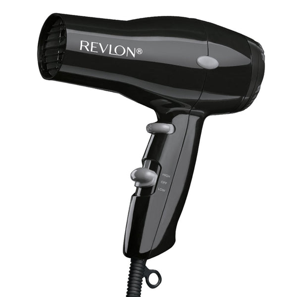 Revlon® RVDR5034 ESSENTIALS Compact Styler with 2 Heat/Speed Settings, 1875W
