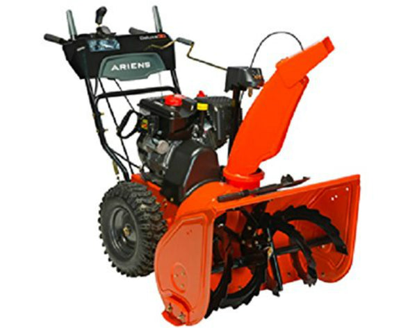 Ariens® 921049 Deluxe Series 2-Stage EFI Snow Blower, 30""