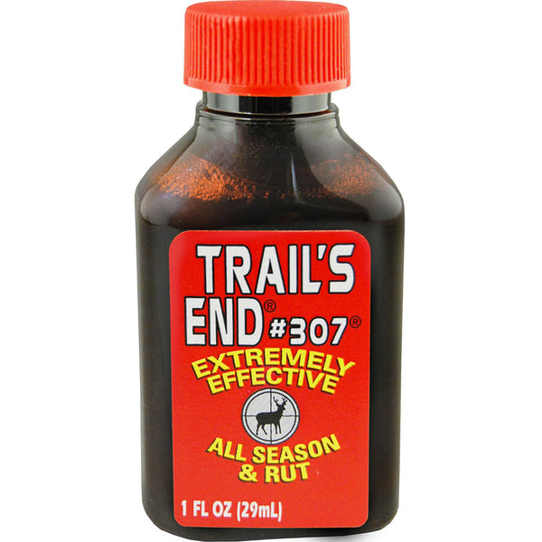Wildlife® 307 Trail's End All Season & Rut Deer Attractant Scent, 1 Oz