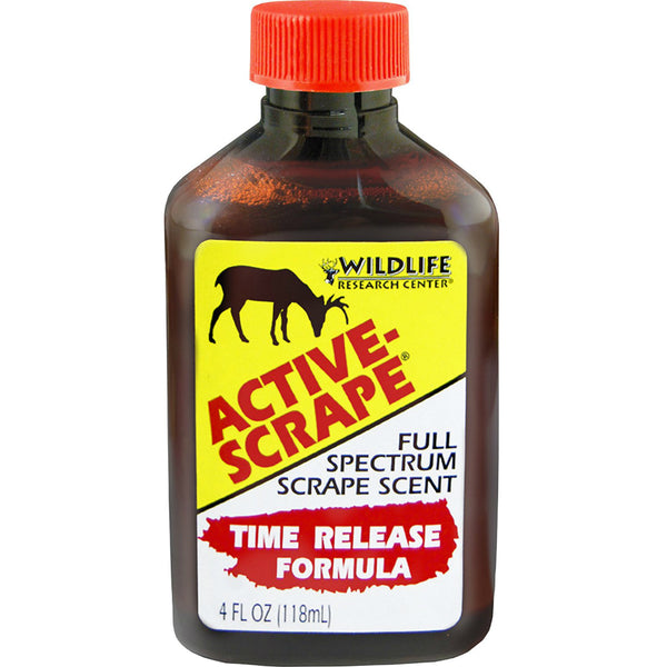 Wildlife® 240-4 Active-Scrape® Full Spectrum Scrape Scent, 4 Oz