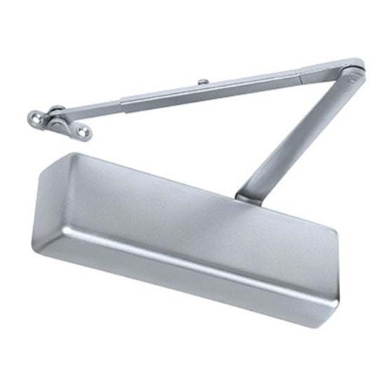 Tell DC100075 Commercial Grade 1 Door Closer, 900 Series