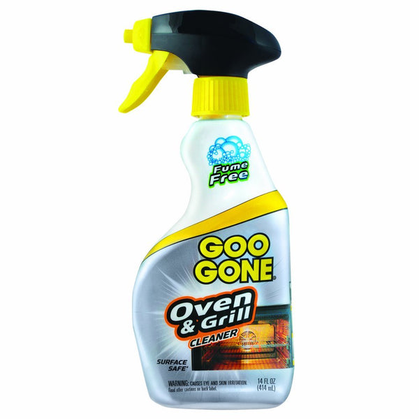 Goo Gone® 2059 Fume-Free Oven & Grill Cleaner, 14 Oz