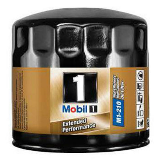 Mobil 1™ M1-210 Extended Performance Automotive Oil Filter