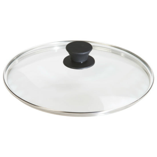 Lodge GL10 Tempered Safety Glass Lid Cover, 10.25""