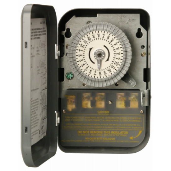 Woods® 59104 Indoor Heavy Duty Mechanical Timer