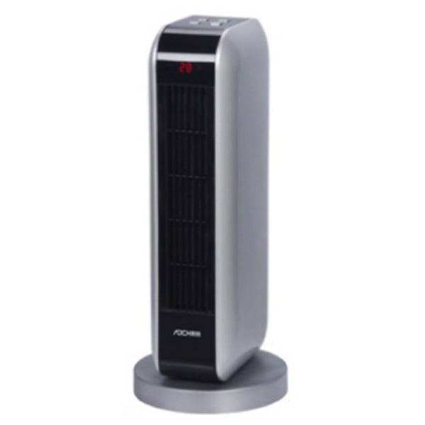 Westpointe KPT-5153 Ceramic LED Tower Heater W/ Oscillation & Remote Contraol