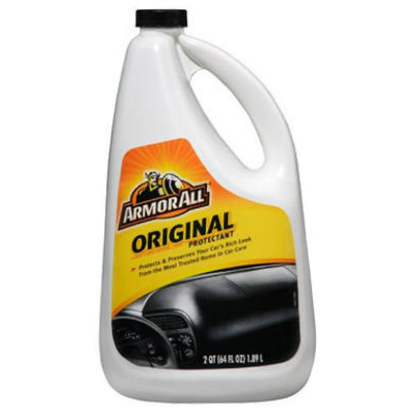 Armor All® 17999 Original Protectant Formula Cleaner, 64 Oz