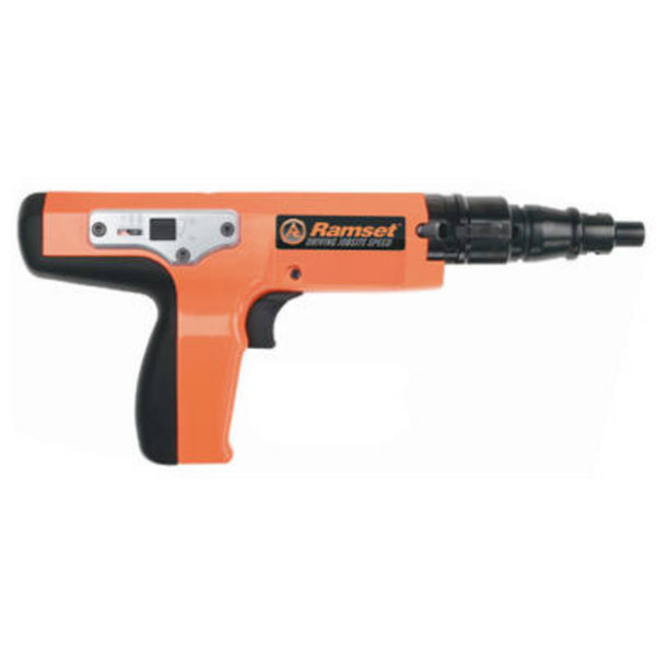 Ramset® 16942 Cobra-Plus Semi-Automatic Powder-Actuated Tool, 0.27 Caliber