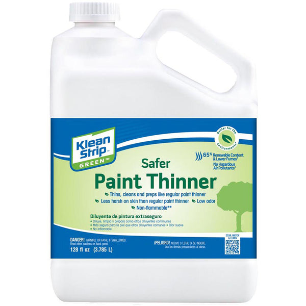 Kleen-Strip® GKGP75CA Green™ Safer Paint Thinner, 1 Gallon