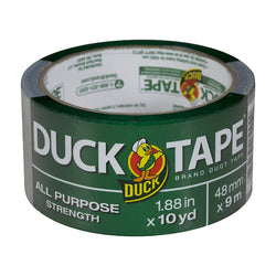 "RediTape SIL-504 Convenient Pocket Size Duct Tape 5 Yds x 1.88/"" Silver"
