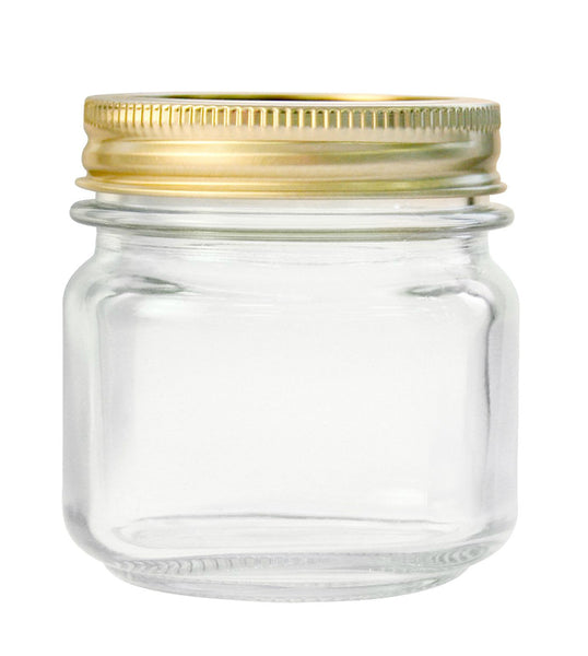 Anchor Hocking® 10984 Home Canning Jars, 1/2 Pint, 12-Pack