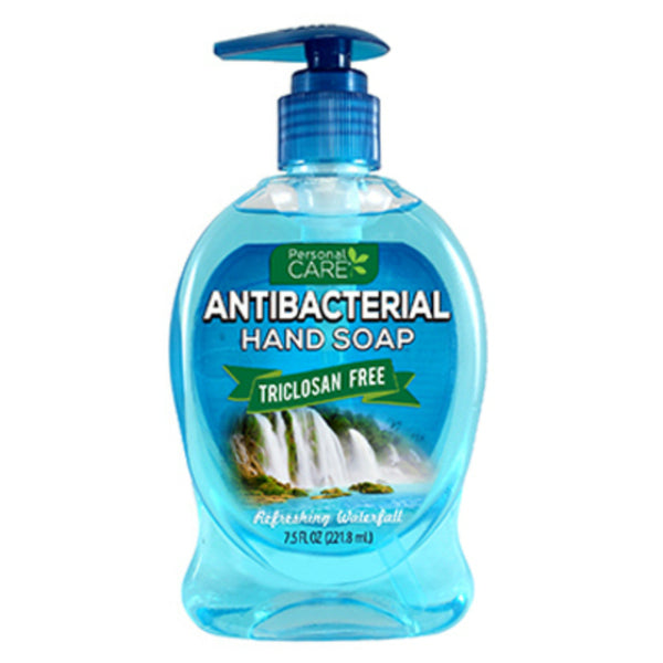 Personal Care® 93005-6 Antibacterial Hand Soap, 7.5 Oz