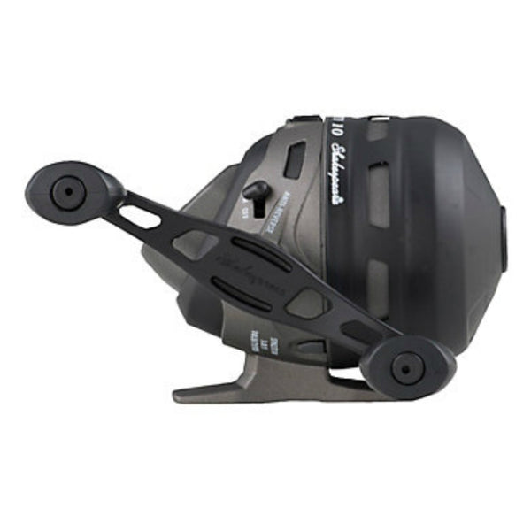 Shakespeare® SYN2TI10B Synergy® TI Spincasting Reel with 2-Ball Bearings