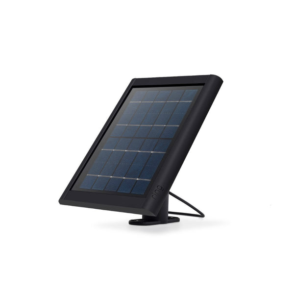 Ring™ 88SP000FC000 Solar Panel with 5' USB Cable, 6V, 2W
