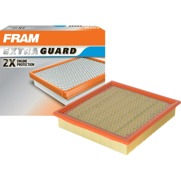 Fram® CA10262 Extra Guard® Panel Oil Filter