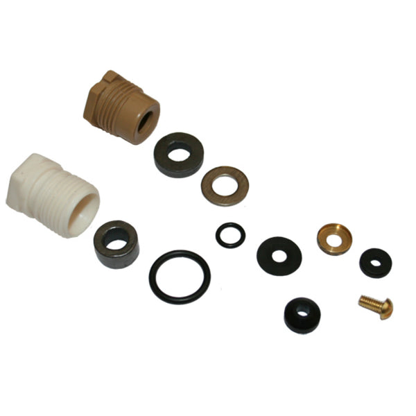 Prier 630-7755 Wall Hydrant Repair Kit with Seat Washer & Screws