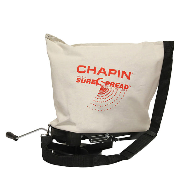 Chapin® 84600 Professional SureSpread Bag Seeder, 25-Pound