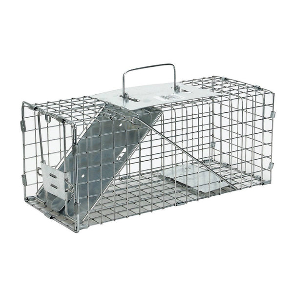 Havahart® 1077 Small Live Animal Trap with 1-Door