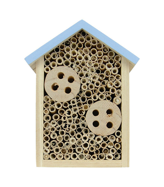 Nature's Way® CWH9 Better Gardens Beneficial Insect Bee House w/ Mount Hanger