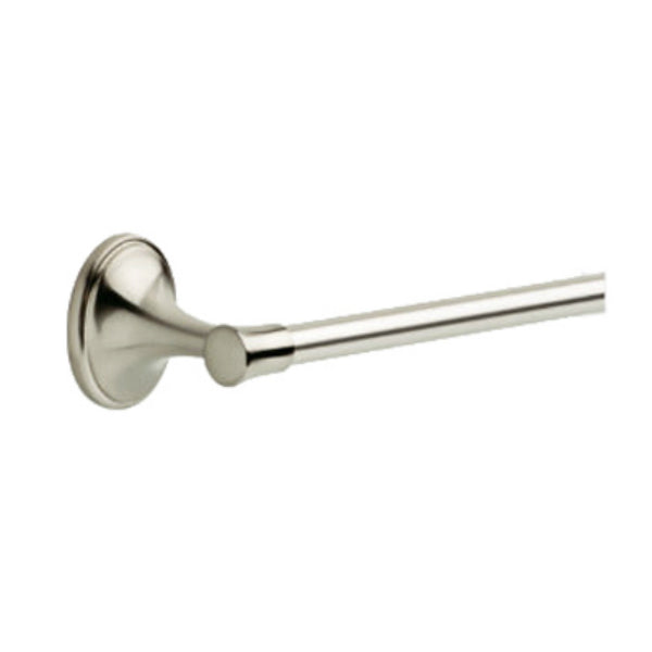 Liberty Hardware CSN24-SN1 Carson Towel Bar, Satin Nickel, 24""