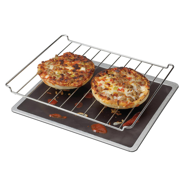 "Chef's Planet® 401 Commercial-Grade Nonstick Toaster Ovenliner, 11"" x 9"""