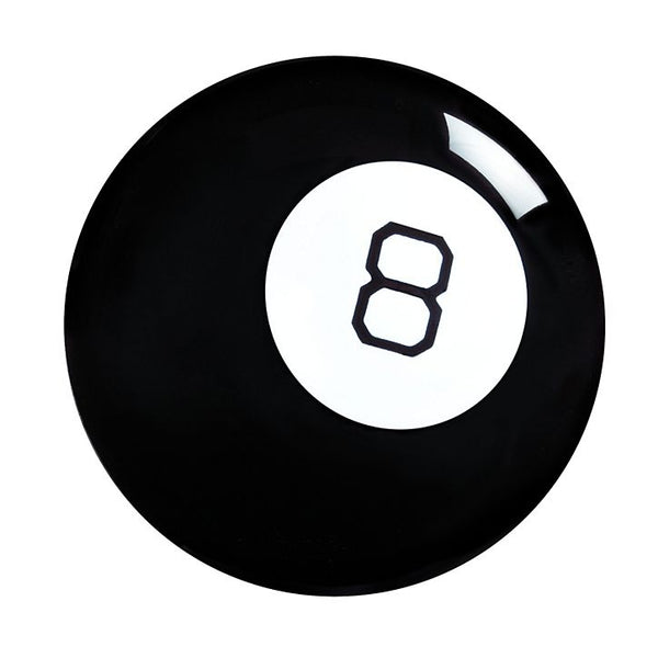 Mattel Games 30188 Magic 8 Ball™ Game, Ages 6+