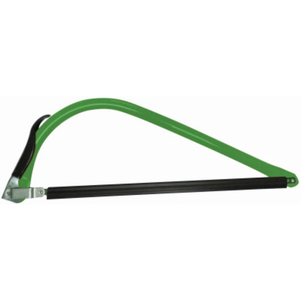 Green Thumb® GT4337 Basic Bow Saw w/ High Carbon Steel Blade, 21""