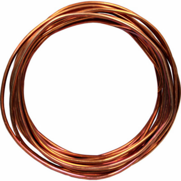 12 Copper Ground Wire : Southwire  solid bare grounding copper wire