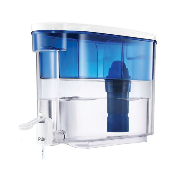 PUR® DS1800ZV4 Classic Water Dispenser, 18-Cup