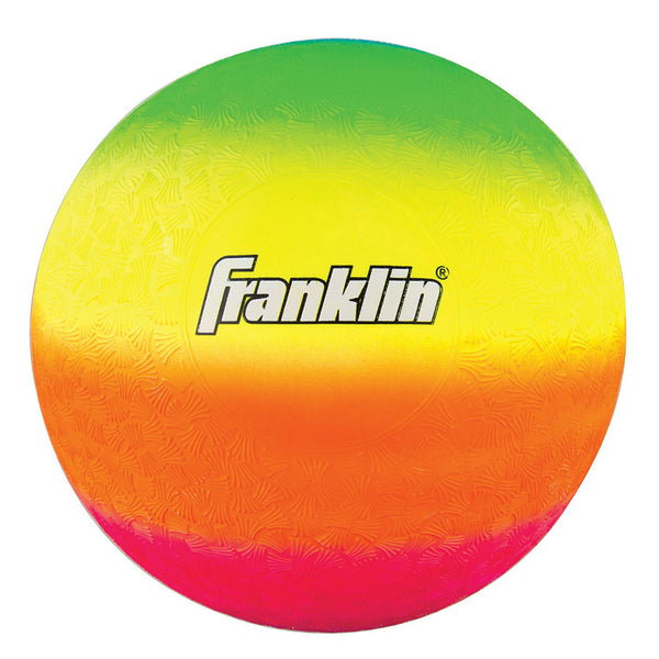 Franklin® 34518 Vibrantly Colored Sport Ball, 8.5""