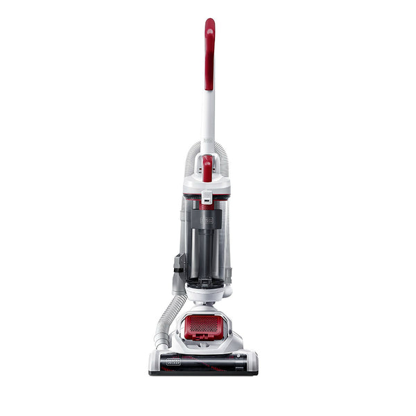 Black & Decker® BDASP103 AIRSWIVEL™ Ultra Light Upright Vacuum Cleaner, PET, 2 L