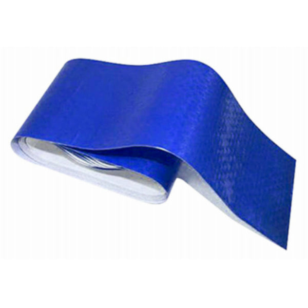 "Kaps Tex KT-RT-B Blue Repair Tape, 6"" x 40"", 2 Pack"